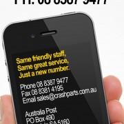 Hotline New Phone